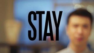 STAY (Gay Short Film)
