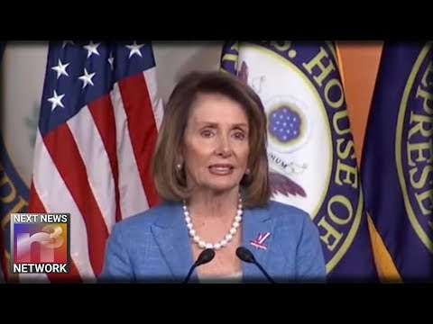 Xxx Mp4 MEGA Viral Video EXPOSES Pelosi As She Details STRATEGY Employed To WIPE OUT Opponents 3gp Sex