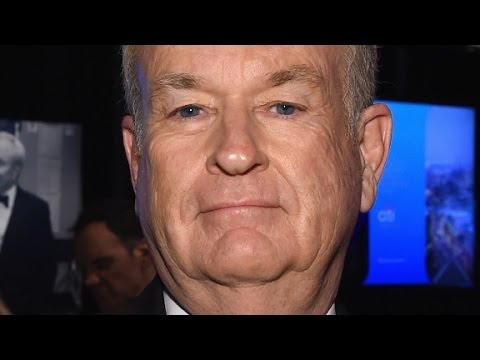 Former Fox analyst Bill O Reilly was untouchable