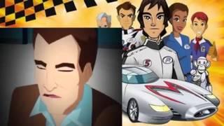 Speed Racer   Next Generation Season 2 Episode 4 to gether we S