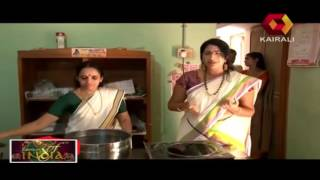 Flavours of India: Preparation of Dry Mango Pickle At Peruvanam Muriyathu Mana