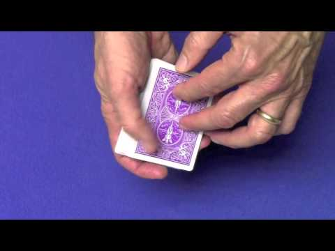 Photographic Memory Card Trick REVEALED