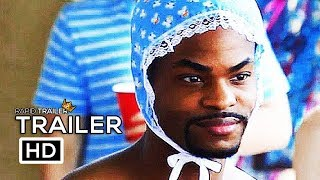 WHERE'S THE MONEY Official Trailer #1 (2017) Terry Crews, Logan Paul Comedy Movie HD
