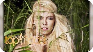 Germany's next Topmodel Staffel 8 | Sabrina nackt | ProSieben