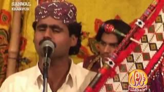 Sajan Bhai Gad Howa Sen Hal DILBAR JALAL CHANDIO Shadi Program Chk 4p Khanpur Katora