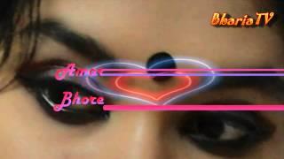 Ami Kosto Pete Bhalobashi With Lyrics..Ayub Bachchu