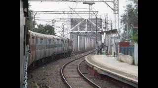 Ahmedabad+Mumbai+Full+Journey%3A+Historic+Saurashtra+Express%2C+25+Crossings