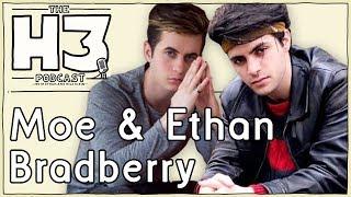 H3 Podcast #32 - Moe & Ethan Bradberry