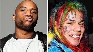 Did Tekashi 69 BEAT Charlamagne Tha God AT HIS OWN GAME During His Breakfast Club Interview!?