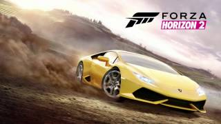 Eric Prydz-Liberate (Forza Horizon 2 Official Soundtrack)