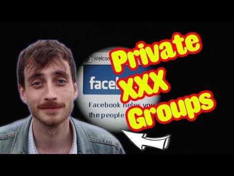 Xxx Mp4 Facebook S Secret Sex Groups 5 Facts 3gp Sex