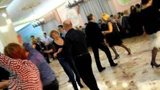 r.d.i. winter tour  con noel bisogno al ristorante aquarius baronissi del 21 gennaio 2012