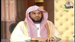 هل اجمع الصحابة على قتل من فاعل فاحشة قوم لوط؟... // الشيخ عبدالعزيز الطريفي