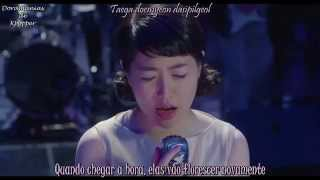 Miss Granny OST White Butterfly Shim Eun Kyung - Legendado