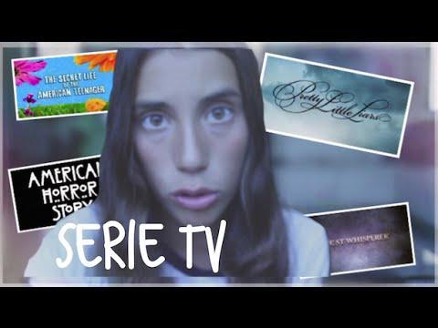 SERIE TV || Arimakeup
