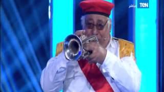 برنامج 5 مواه - فرقة حسب الله التسعينات تبدع فى عزف أغنية قولوله لعبد الحليم حافظ
