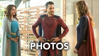 Supergirl 3x20 Promotional Photos