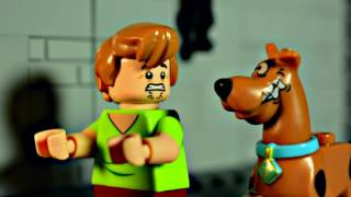 LEGO Scooby-Doo: Unmasked
