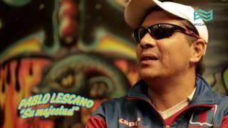 Cumbia de la buena: Pablo Lescano y Damas Gratis - Canal Encuentro HD