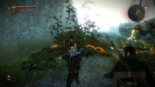 The Witcher 2 (High Settings) on Ati Mobility Radeon HD 5650