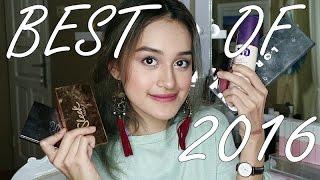 Best of Beauty 2016 : Skincare, Hair, Fashion, Makeup | Indonesia | Nadya Aqilla