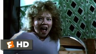 Chopping Mall (1986) - Stop Right There Scene (8/9) | Movieclips