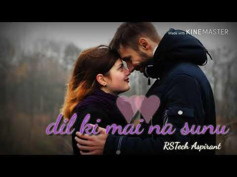 Xxx Mp4 Dil Meri Na Sune Song Status Dil Love Shayari Whatsappstatus 3gp Sex