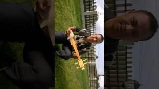 Sound of Duitara   Folk Song by Pandorsing 25 9 16