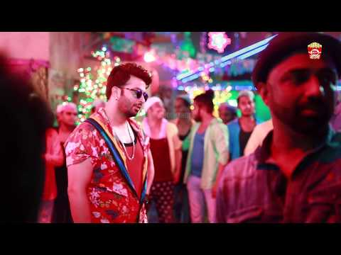 Xxx Mp4 ইজানের শুটিং দৃশ্য Bhaijaan Elo Re Eid Song Shooting Shakib Khan Payel 3gp Sex