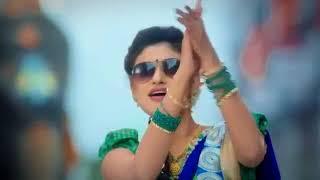 Actress Oviya Lovely advertisement