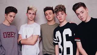 These Girls - Why Don't We [One Hour Loop]