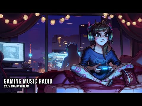 NCS 247 Live Stream 🎵 Gaming Music Radio | NoCopyrightSounds| Dubstep, Trap, EDM, Electro House
