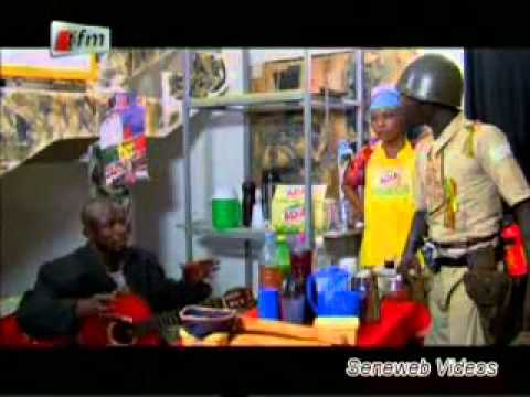 Seneweb News VIDEO Per bou xar chez Potee 3434