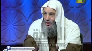 حوار الشيخ محمد حسان مع تكفيرى قال للشيخ انت كافر
