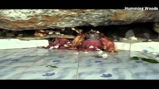 Guhira Tikra Temple - A Place of Attraction of Sambalpur,Odisha