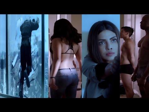 Xxx Mp4 Quantico Season 2 Priyanka Chopra More Hollywood And Less Bollywood Actress 3gp Sex