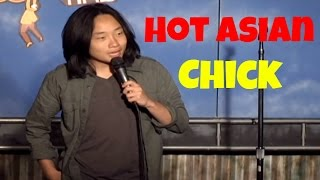 Jimmy O. Yang - Hot Asian Chick