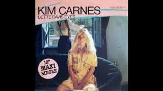 Kim Carnes - Bette Davis Eyes (Extended Mix)