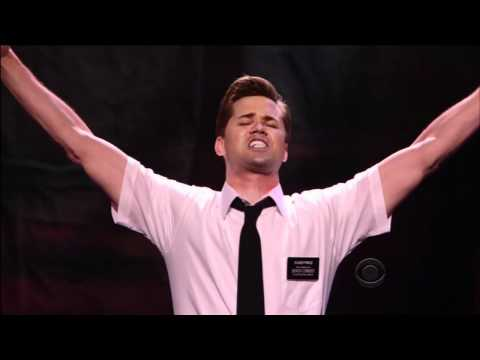 Xxx Mp4 I Believe From The Book Of Mormon Musical On The 65th Tony Awards 3gp Sex