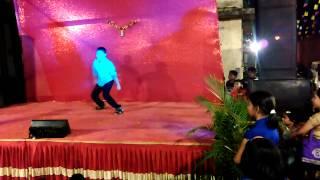Jai Jai Shiv Shankar - Yash Chavan