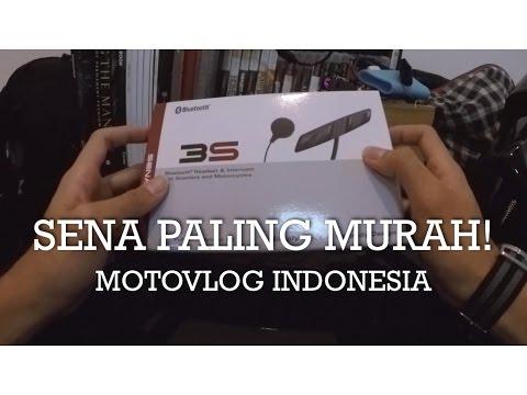 Xxx Mp4 Review Sena Bluetooh Intercom Paling Murah Sena 3S Indonesia Motovlog 106 3gp Sex