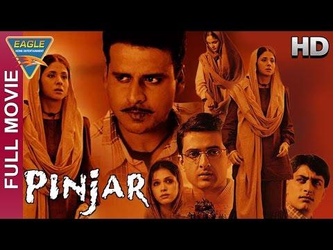 Xxx Mp4 Pinjar Hindi Full Movie HD Urmila Matondkar Manoj Bajpai Sanjay Suri Hindi Movies 3gp Sex