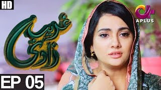 Ghareebzaadi Episode 5 uploaded on 5 month(s) ago 4093 views