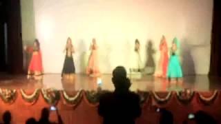 Deewani Mastani Full Video Song | Bajirao Mastani ||school annual day function dance|