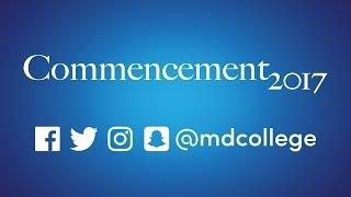 Miami Dade College Commencement Ceremony