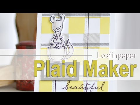 Xxx Mp4 How To Use The Plaid Maker Ellen Hutson And Snippets From Rapid Bay 3gp Sex