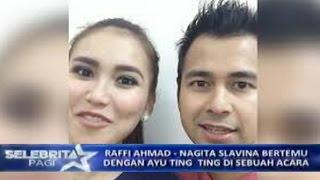 GOSIP Terbaru Mengenai Hubungan AYu Ting Ting Dan Raffi Ahmad ~ Gosip Terbaru 21 Oktober 2016