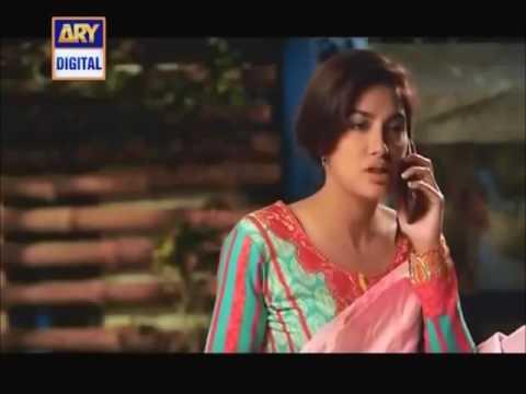Pakistani Drama - Mohid and Anmol Romantic Scene