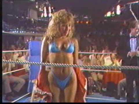 Battling Beauties 1983 Australian Video Trailer