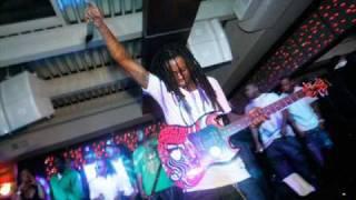 Lil Wayne-Ready For The World (Rebirth 2009)